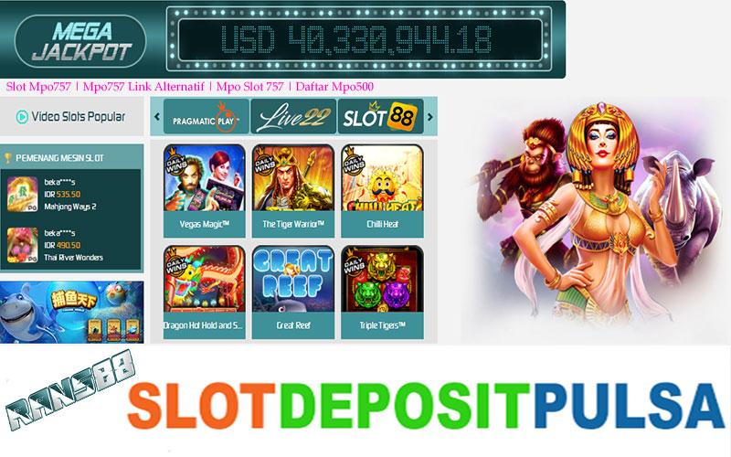 Slot Mpo757